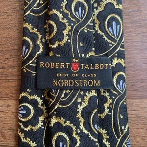 "Robert Talbott ""Best of Class"" Silk Tie"